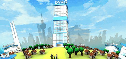 3D Animationsfilm für Fraunhofer/FOKUS Bild 8