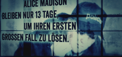 »13 Tage« von V. M. Giambanco (Knaur Verlag) Video + Soundtrack done by enrage media